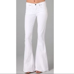 CITIZENS OF HUMANITY ANGIE SUPER FLARE SIZE 29